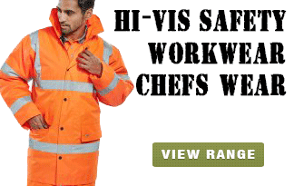 Hi-Vis Safety & Workwear