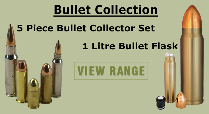 Bullet Collection