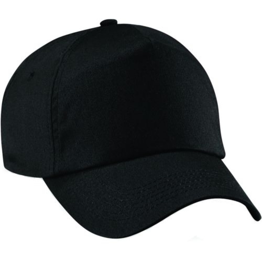 Black Baseball Cap | Army & Navy Stores UK