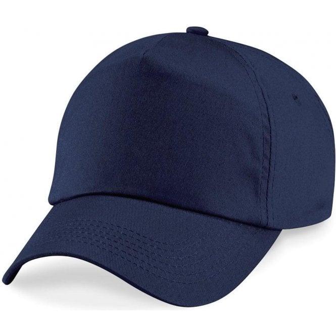 Absolute Apparel Navy Baseball Cap