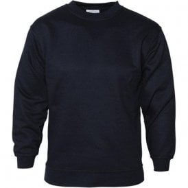 Navy Sterling Sweatshirt 300g