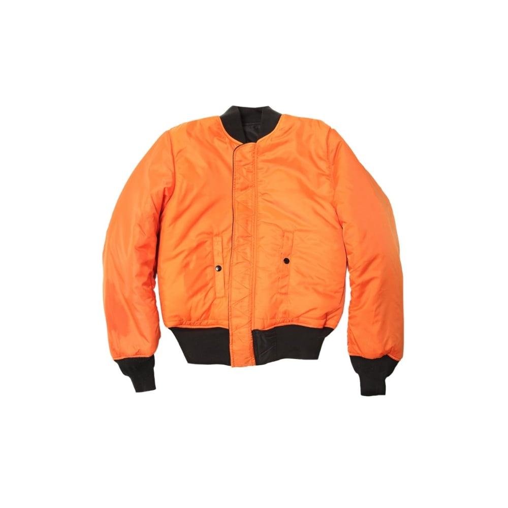 black ma 1 flight bomber jacket army navy stores uk. Black Bedroom Furniture Sets. Home Design Ideas