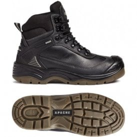 Ranger S3 Safety Boot