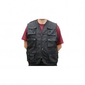 Multi Purpose Fishing/Hunting Waistcoat