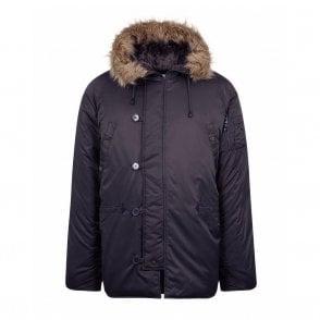 N3B Parka Jacket