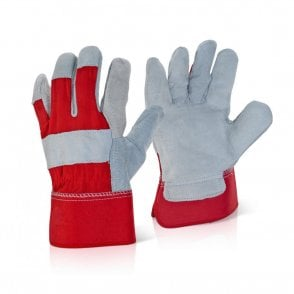 Canadian Chrome Rigger Gloves