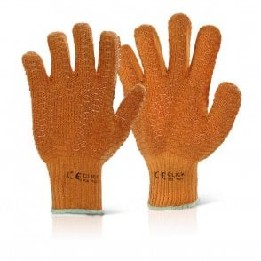 Criss Cross Grip Gloves