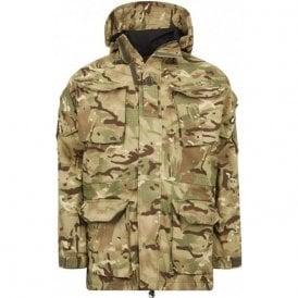 British Army SAS PCS Windproof MVP Lined Combat Smock Jacket