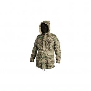 Genuine British Army Grade 1 M.T.P PCS SAS Windproof Smock Jacket