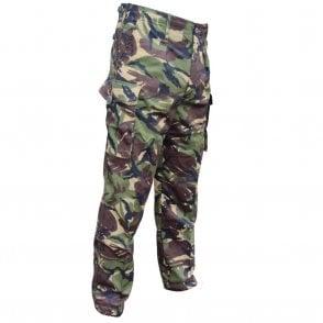 Genuine British Army Surplus DPM/Woodland Trousers