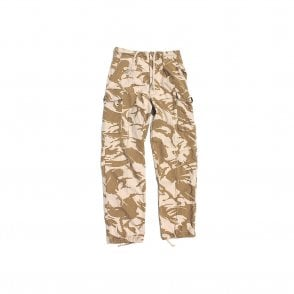 Genuine British Desert Trousers