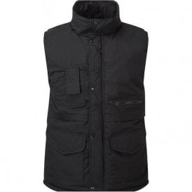 Black 222 Wroxham Bodywarmer