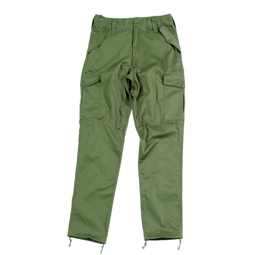 Military Style Combat Trousers Army Amp Navy Stores Uk