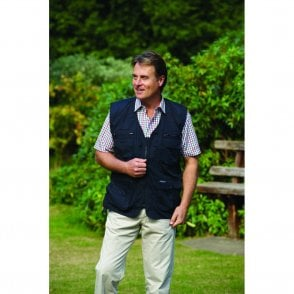 Dale Multi Purpose Multi Pocket Waistcoat