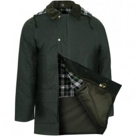Howick Waxed Cotton Jacket