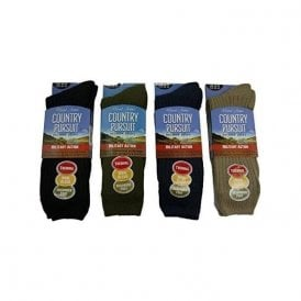 Country Pursuit Military Action Socks