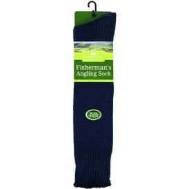 Longer Length Fisherman Seaboot Style Socks HIKING/FISHING