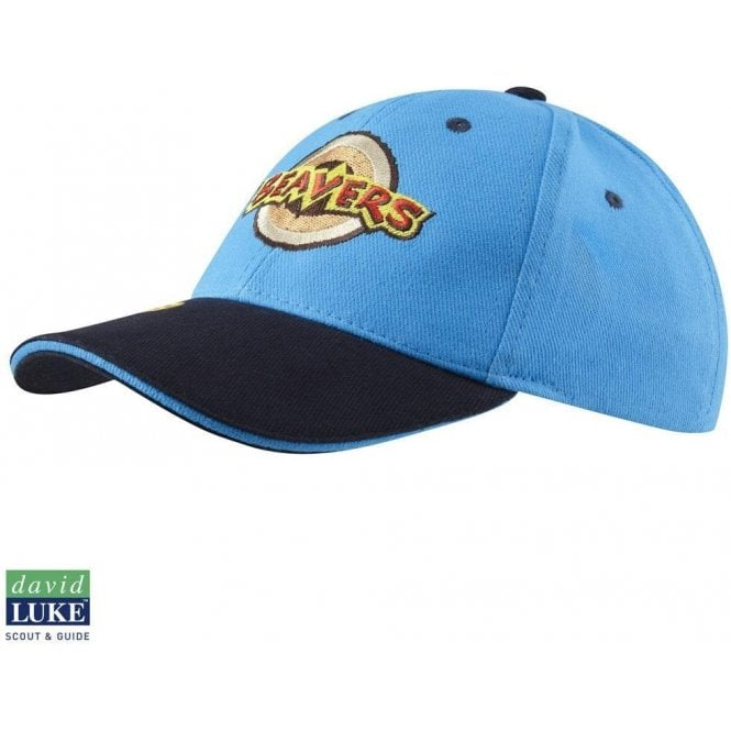 David Luke Beaver Baseball Cap