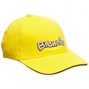 Brownie Girl's Baseball Hat Cap