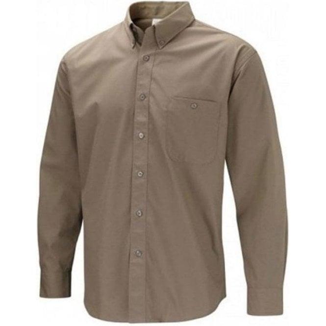 David Luke Official Explorer Scouts Uniform Long Sleeved Shirt
