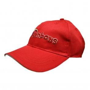 Rainbow's Baseball Cap