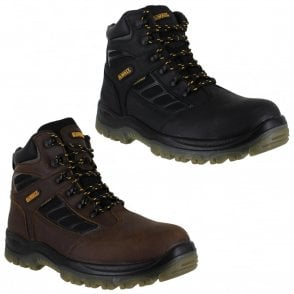 'Hudson' Waterproof Safety Work Boot