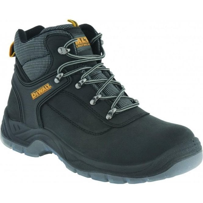 DeWalt Laser Work Safety Boots