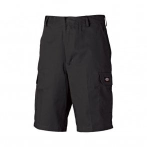 Dickies Red Hawk Cargo Shorts