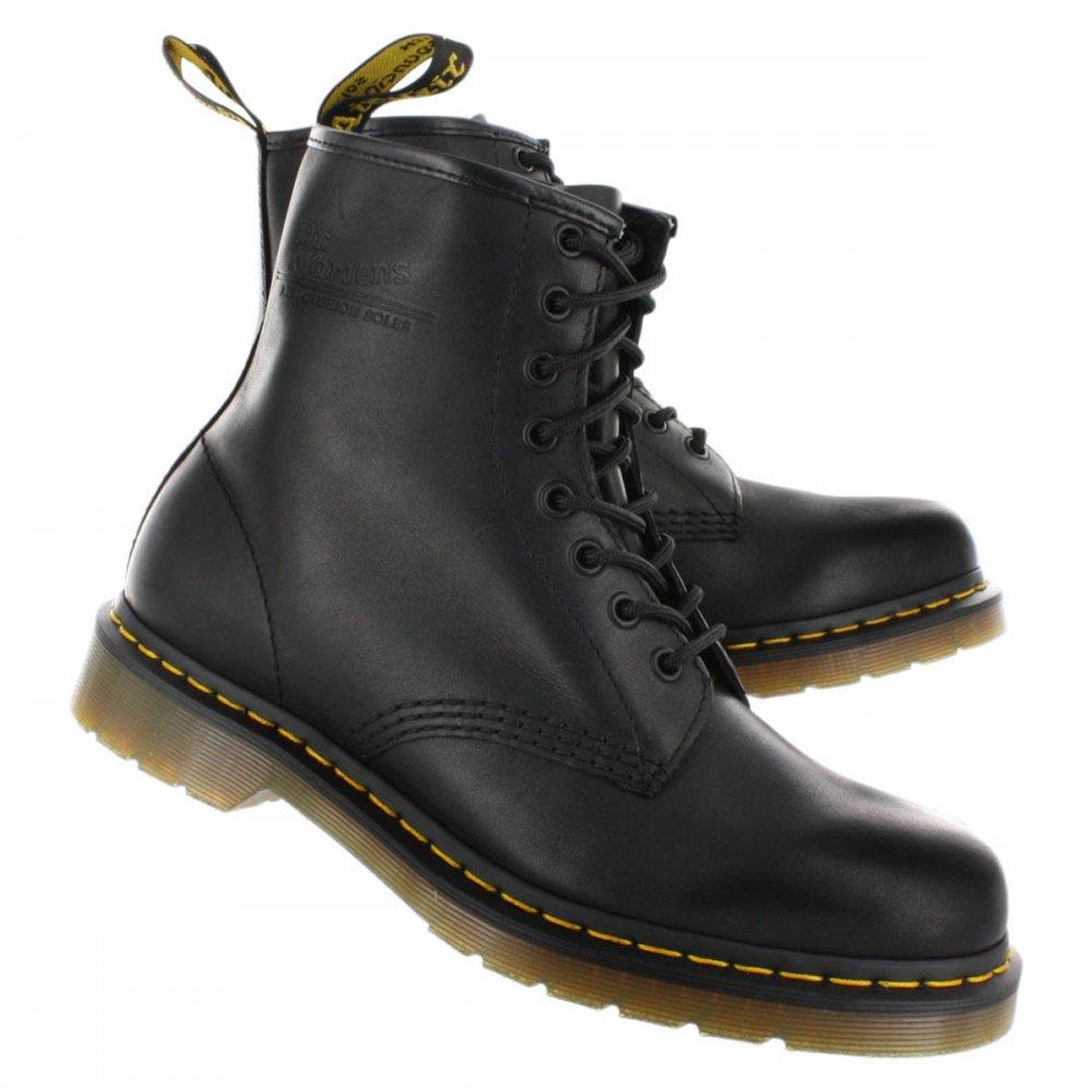 black 8 eye 1460 original boots army navy stores uk. Black Bedroom Furniture Sets. Home Design Ideas