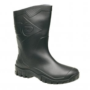 Half Length Wellington Boot