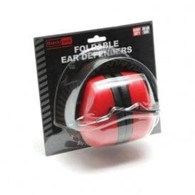 Folding Ear Defenders