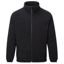 Black Lomond Fleece