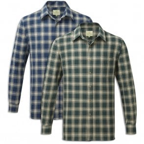 Worcester Check Shirt