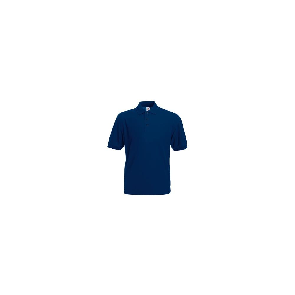 2cc673e85 Polo T Shirt Polo Shirt Fruit Of The Loom | Top Mode Depot