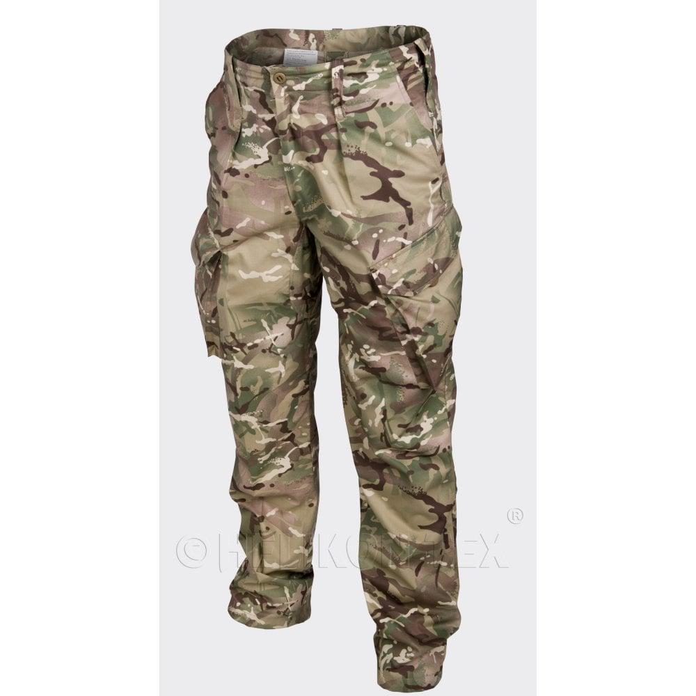Genuine Grade 1 M T P PCS Trousers