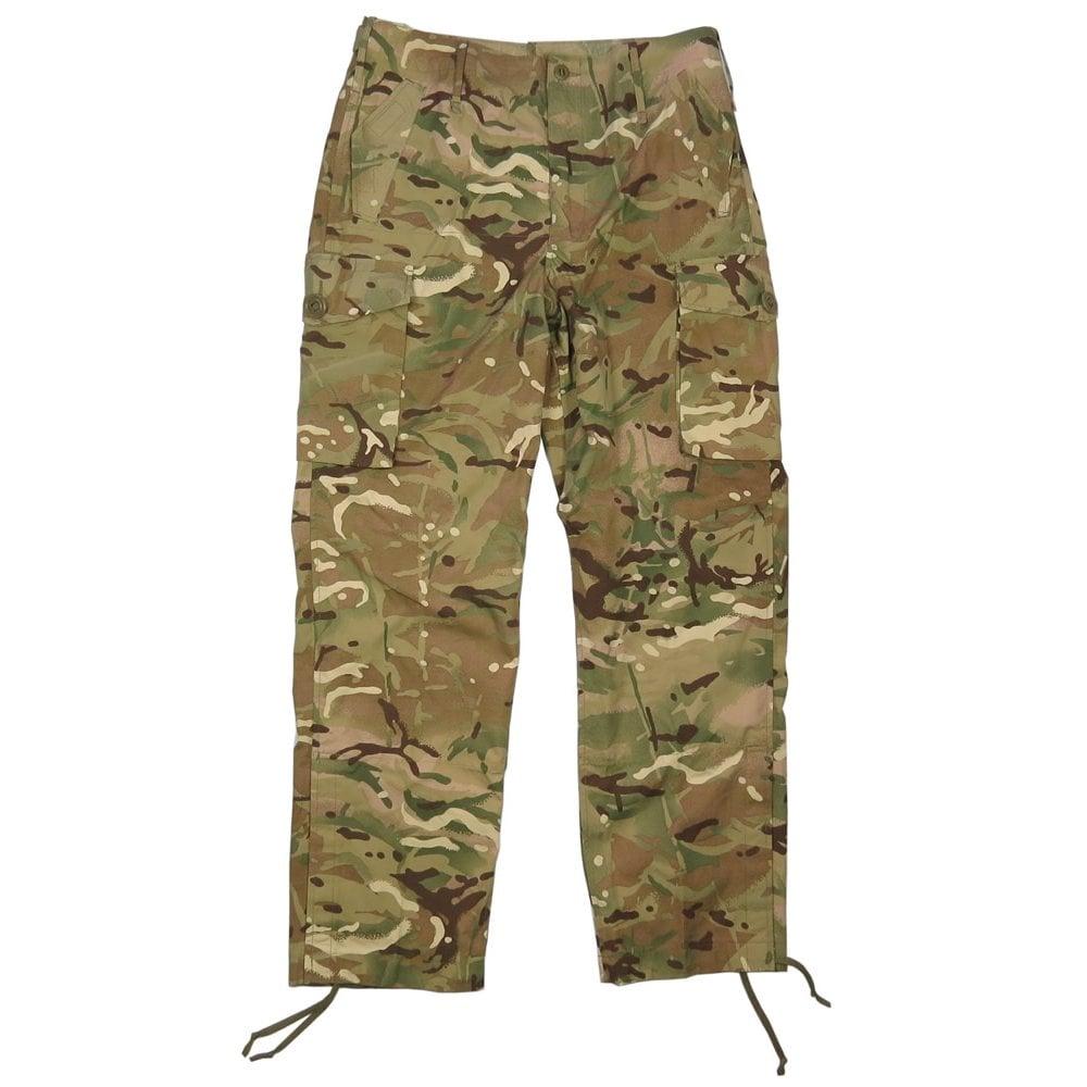 Genuine Grade 1 M T P Windproof Trousers