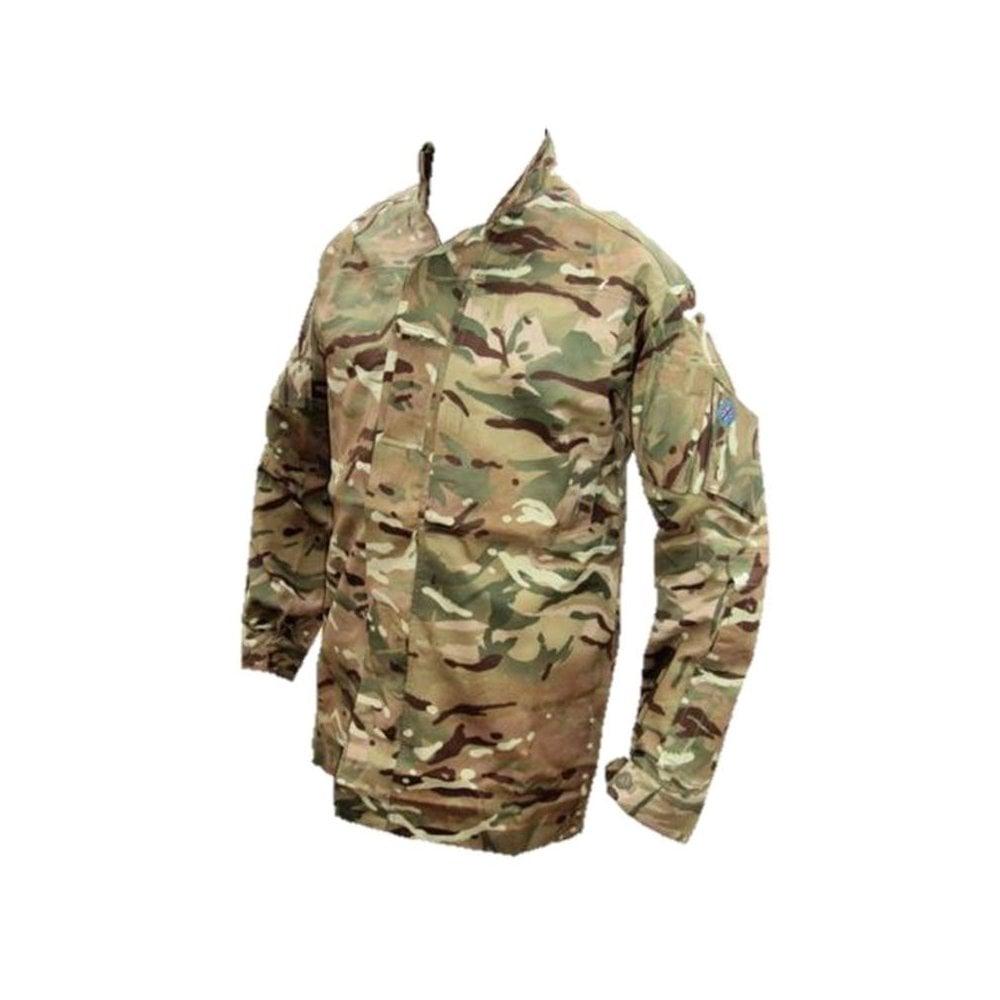 British Army Surplus Genuine British Army Surplus Grade 1/New M T P PCS  Combat Shirt
