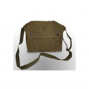 Finnish Army Vintage Shoulder Bag