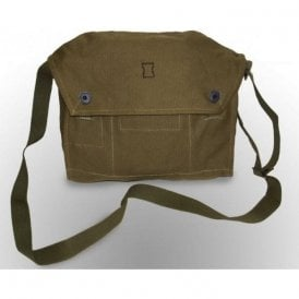 Finnish Army Vintage Shoulder Bag