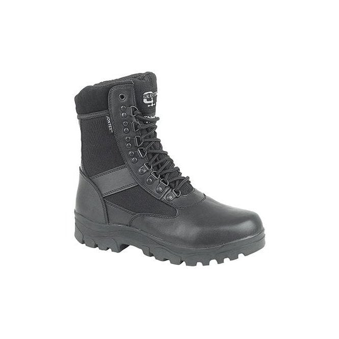 Grafters Sniper 8.0 Combat Waterproof Boot