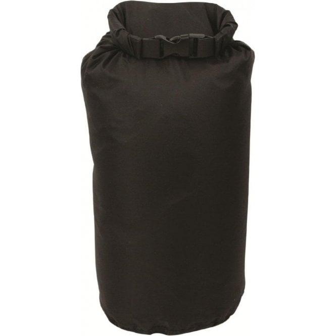 Highlander 8l Large Drysack Pouch Black