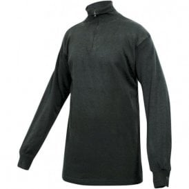 Black Norwegian Army Shirt