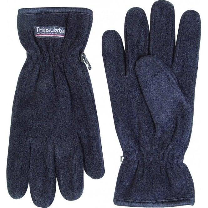 Highlander Fleece Thinsulate Gloves