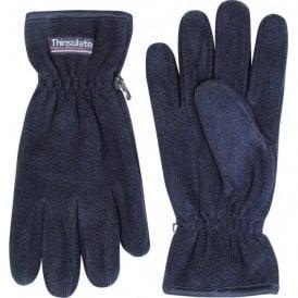 Fleece Thinsulate Gloves