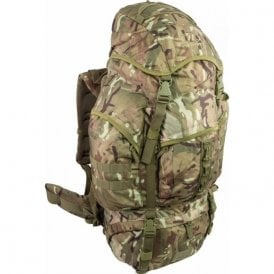 Forces 66 Rucksack HMTC Multicam
