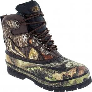 Glenmor Boots