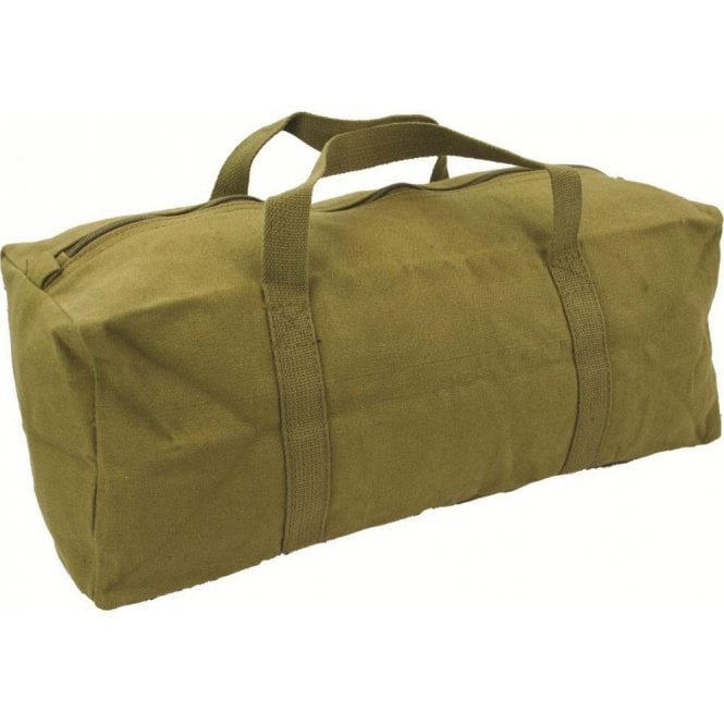 "Highlander Heavy Duty Tool Bag 18""/45.7cm Green"