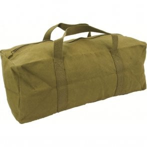 "Heavy Duty Tool Bag 18""/45.7cm Green"