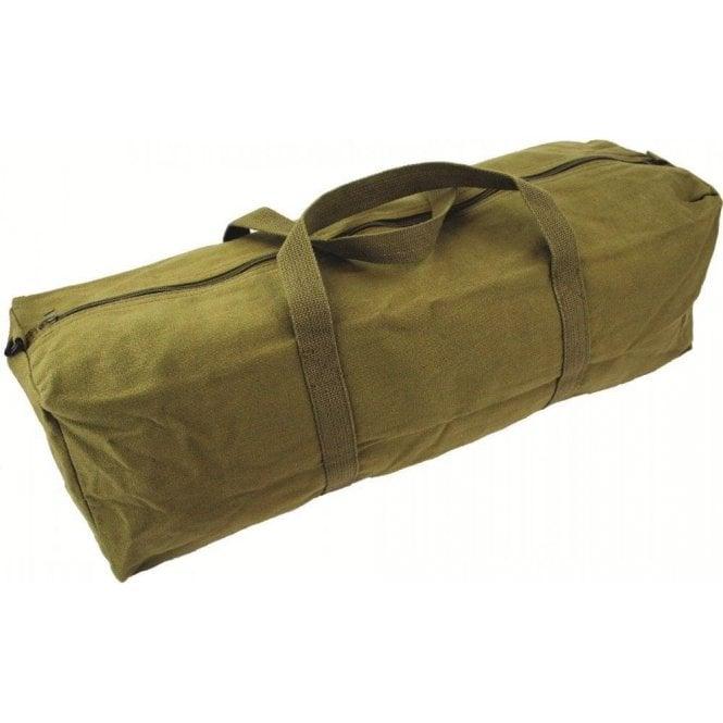 "Highlander Heavy Duty Tool Bag 24""/61cm Green"
