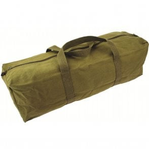 "Heavy Duty Tool Bag 24""/61cm Green"